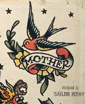 Sailor Jerry - image from google